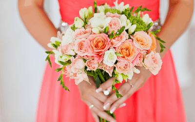 De symboliek van kleur tijdens jullie bruiloft