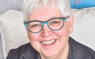 Maak kennis met Ina Poppen-Ensing van Weddingplanner Houvast