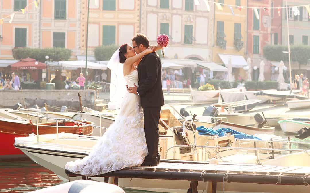 De vijf beste redenen om te trouwen in het buitenland
